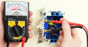 travaux electriques