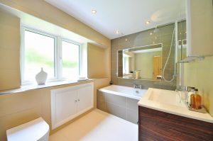 Devis installation/pose baignoire douche wc