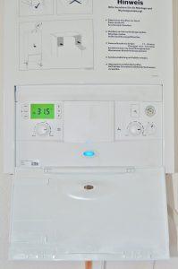 Devis installation chauffe-eau