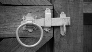 prix installation de portail